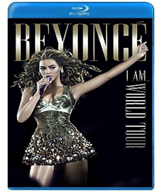 Beyonce - I Am... World Tour [Blu-Ray]