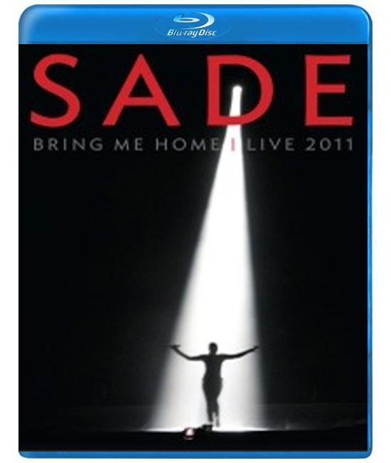 Sade: Bring Me Home - Live 2011 [Blu-Ray]