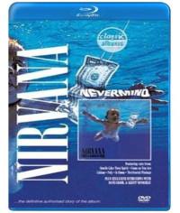 Nirvana - Nevermind 1991 [Blu-ray]