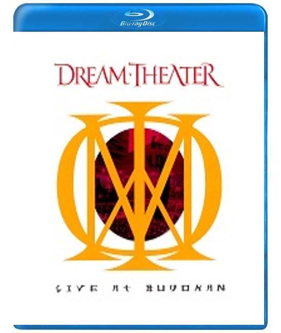 Dream Theater - Live At Budokan [Blu-Ray]