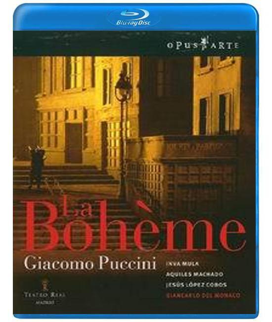 Gaetano Donizetti: L Elisir d Amore [Blu-Ray]