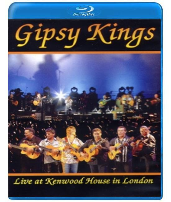 Gipsy Kings: Live at Kenwood House in London [Blu-Ray]