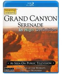 Серенада Великого Каньона [Blu-ray]