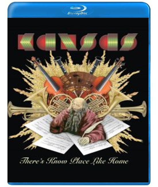 Kansas - There s Know Place Like Home [Blu-Ray]