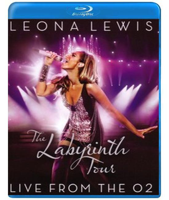 Leona Lewis - The Labyrinth Tour: Live At The O2 [Blu-Ray]