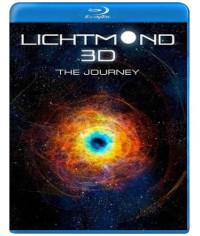 Лунный свет в 3Д [3D Blu-ray]