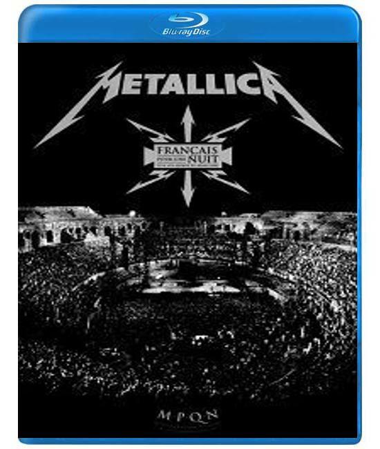 Metallica - Francais Pour Une Nuit [Blu-Ray]