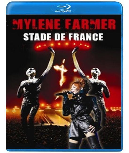 Mylene Farmer - Au Stade de France [Blu-Ray]