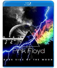 Pink Floyd - The Dark Side Of The Moon [Blu-Ray]