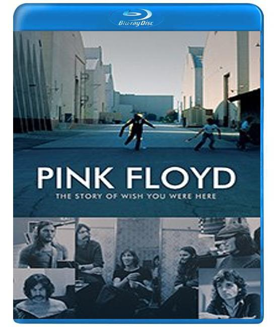 Pink Floyd - Wish You Were Here [Blu-Ray]