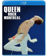Queen - Rock Montreal [Blu-Ray]