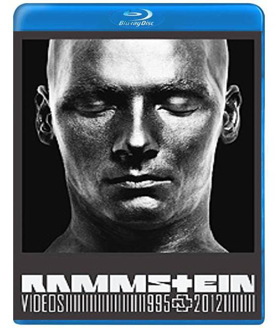 Rammstein: Music Videos 1995-2012 [Blu-ray]