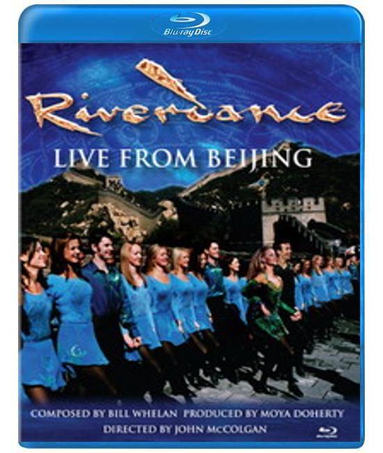 Riverdance: Live from Beijing [Blu-ray]