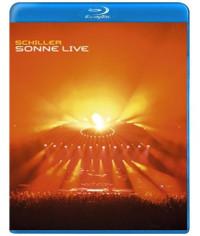 Schiller: Sonne Live [Blu-ray]