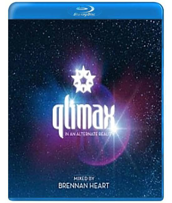 Qlimax 2010 In An Alternate Reality [Blu-Ray]