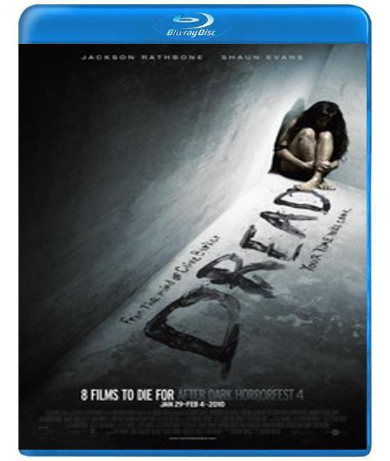 Страх [Blu-Ray]