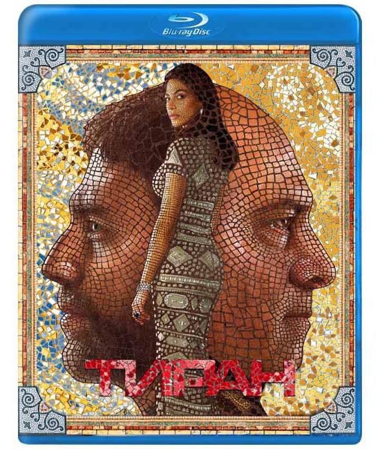 Тиран (1-3 сезон) [3 Blu-ray]