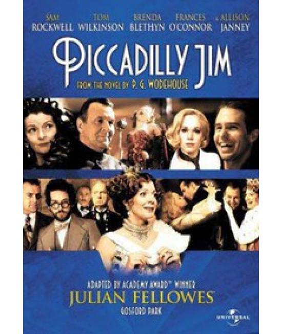 Джим с Пиккадилли [DVD]