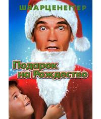 Подарок на Рождество [DVD]