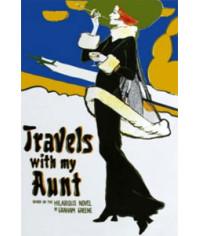 Путешествия с моей тетей [DVD]