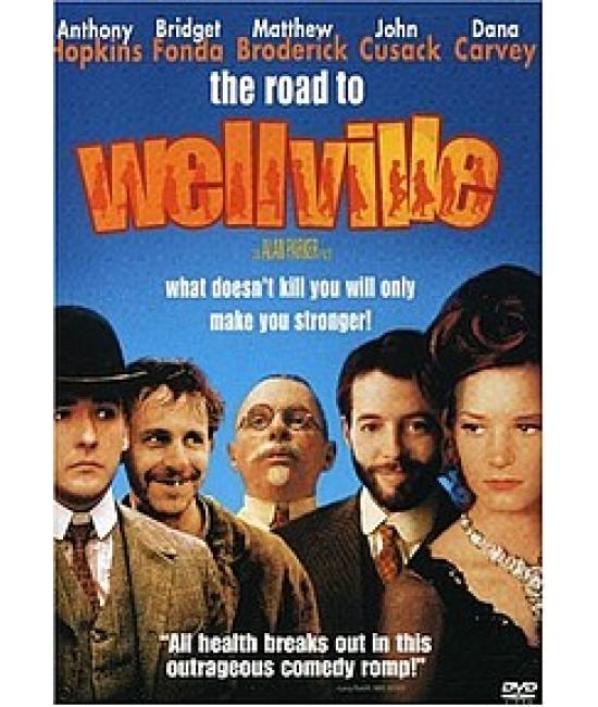 Дорога на Вэлвилл [DVD]