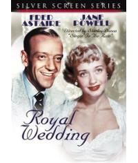 Королевская свадьба [DVD]
