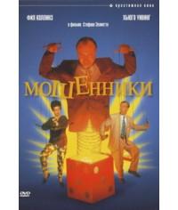 Мошенники (Каверзы) [DVD]