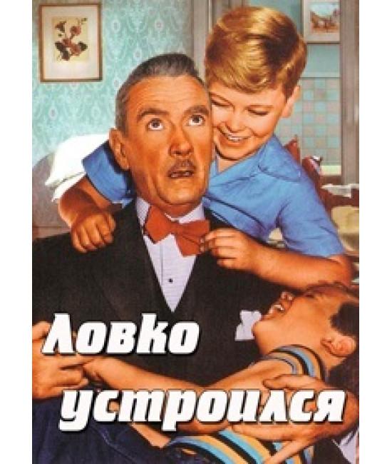 Ловко устроился [DVD]