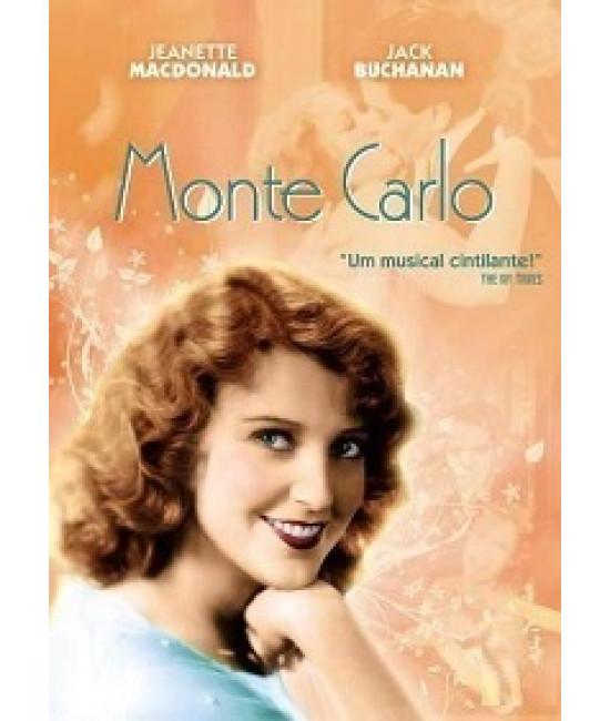 Монте-Карло [DVD]