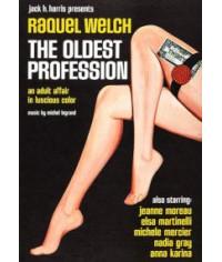 Древнейшая профессия в мире [DVD]