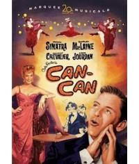 Канкан [DVD]