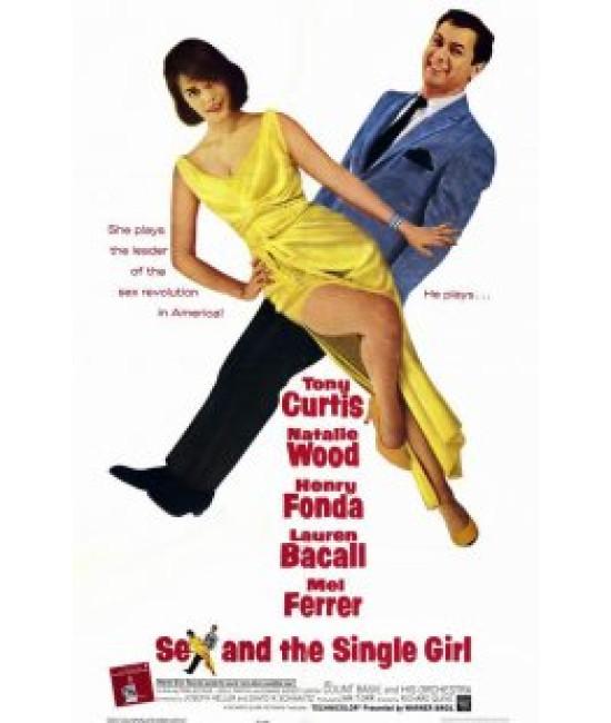 Секс и незамужняя девушка [DVD]