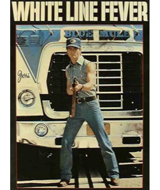 Лихорадка на белой полосе [DVD]