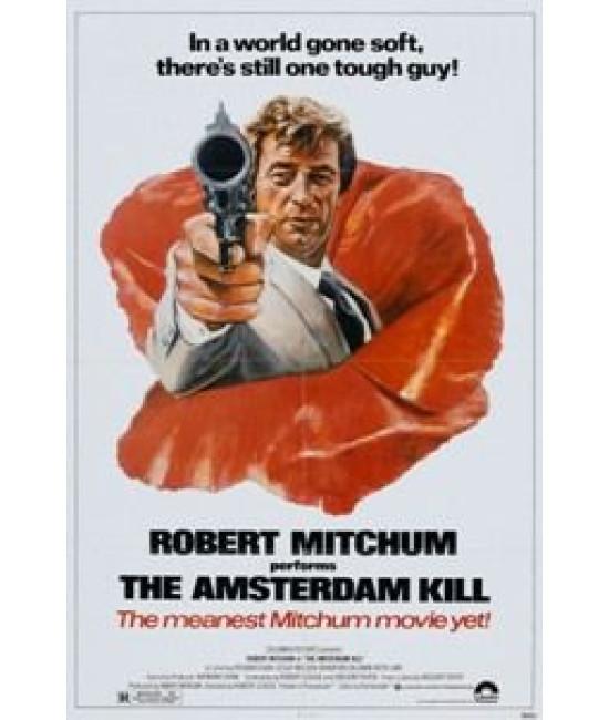 Убийство в Амстердаме (Амстердамское убийство) [DVD]