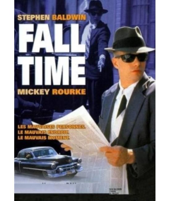 Время падения [DVD]