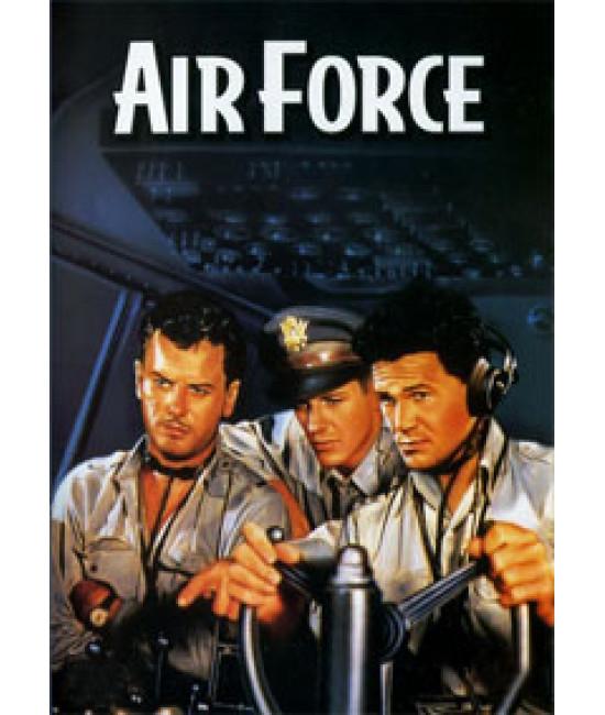 Военно-воздушные силы [DVD]