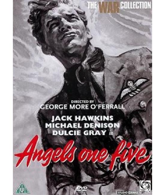 Ангелы один-пять [DVD]