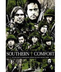 Южное гостеприимство [DVD]