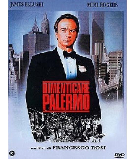 Забыть Палермо [DVD]