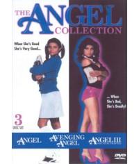 Ангелочек (Трилогия) [3 DVD]