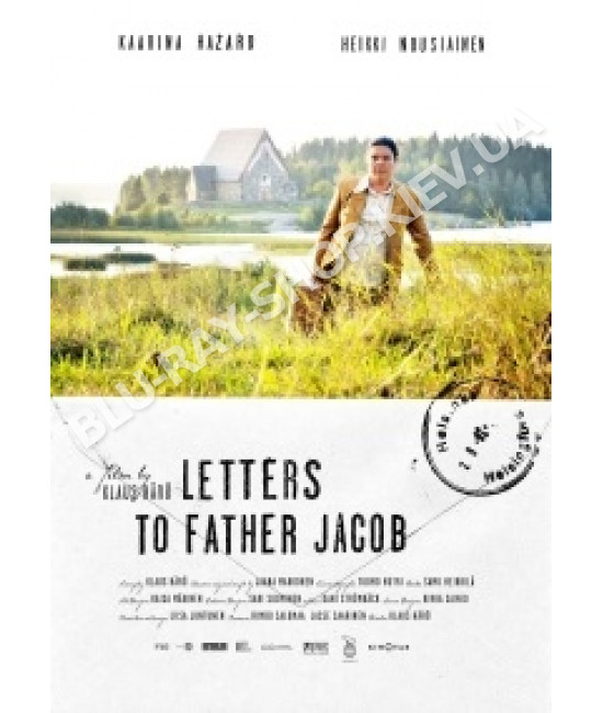 Письма отцу Якобу [DVD]