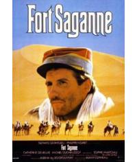 Форт Саган [DVD]