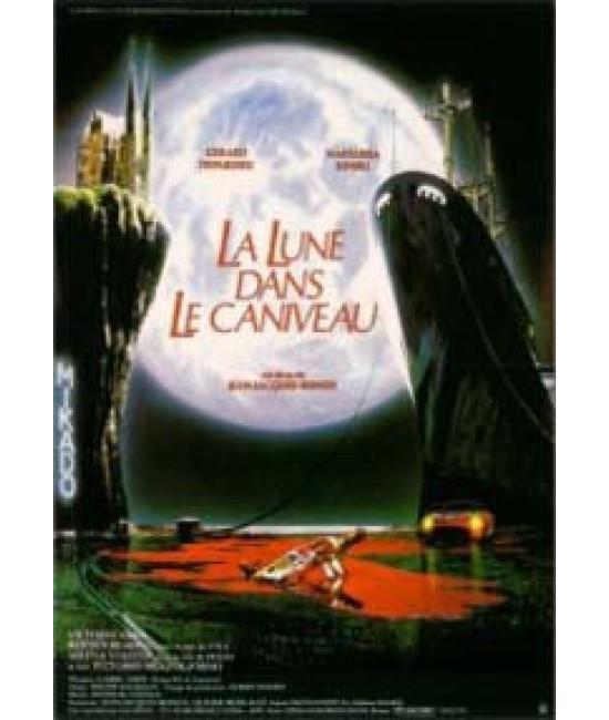 Луна в сточной канаве [DVD]