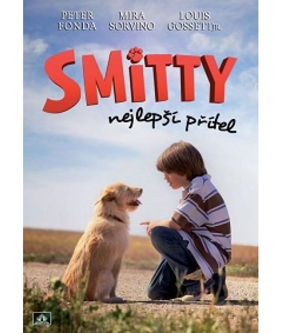 Смитти [DVD]