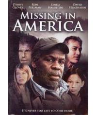Потерявшийся в Америке [DVD]