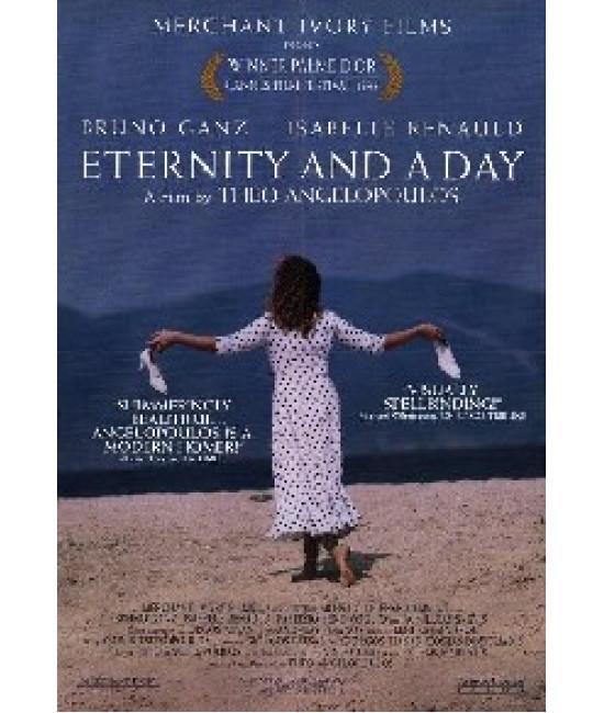 Вечность и один день [DVD]