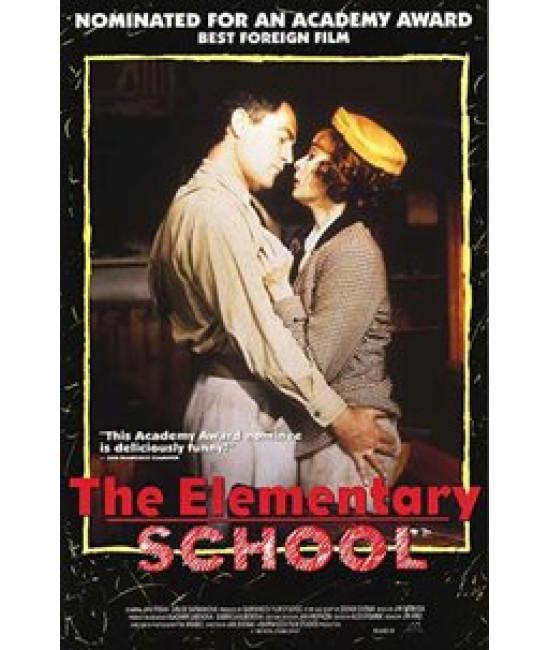 Начальная школа [DVD]