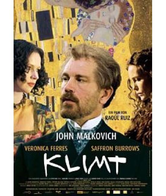 Климт [DVD]