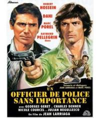 Офицер полиции без всякого значения [DVD]