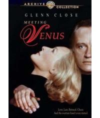 Встреча с Венерой [DVD]
